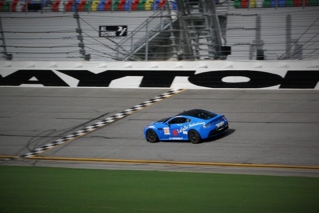 The Racers Group Takes on Daytona International Speedway (124)