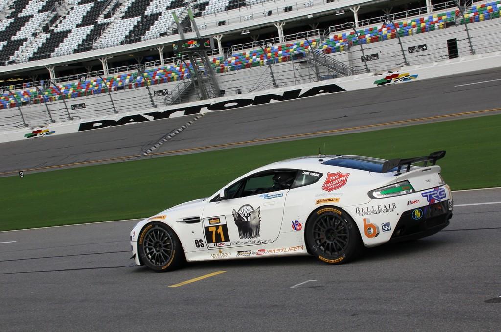 The Racers Group Takes on Daytona International Speedway (126)