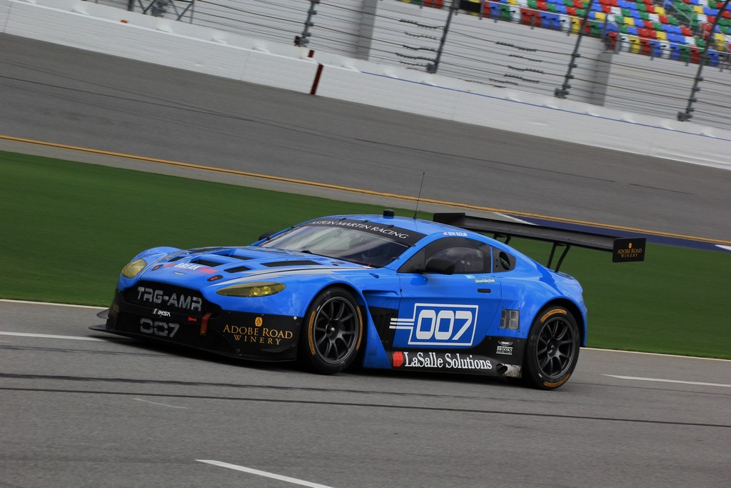 The Racers Group Takes on Daytona International Speedway (128)
