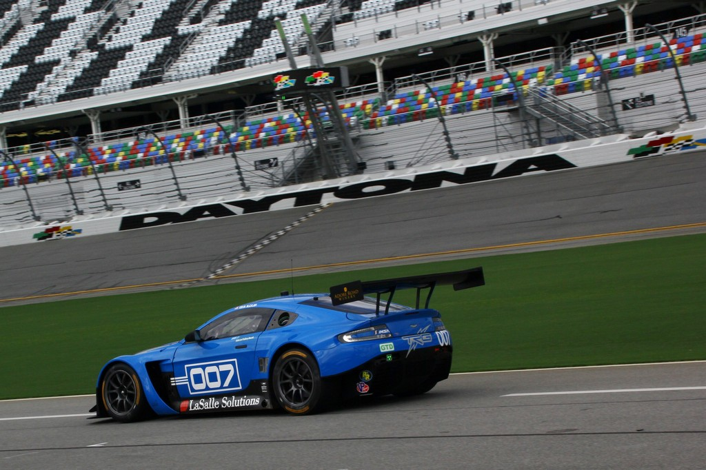 The Racers Group Takes on Daytona International Speedway (129)