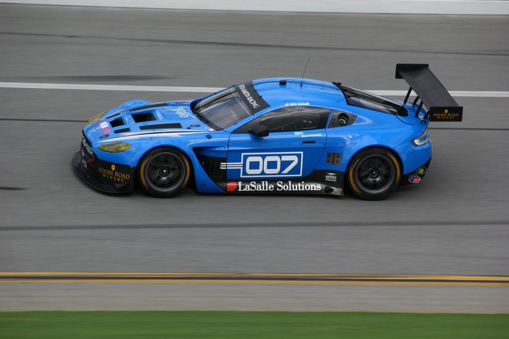 The Racers Group Takes on Daytona International Speedway (130)