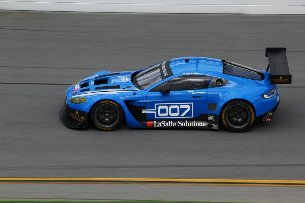 The Racers Group Takes on Daytona International Speedway (131)