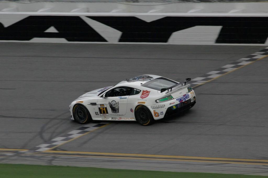 The Racers Group Takes on Daytona International Speedway (132)