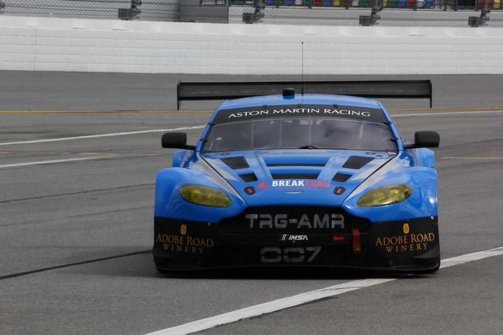 The Racers Group Takes on Daytona International Speedway (133)