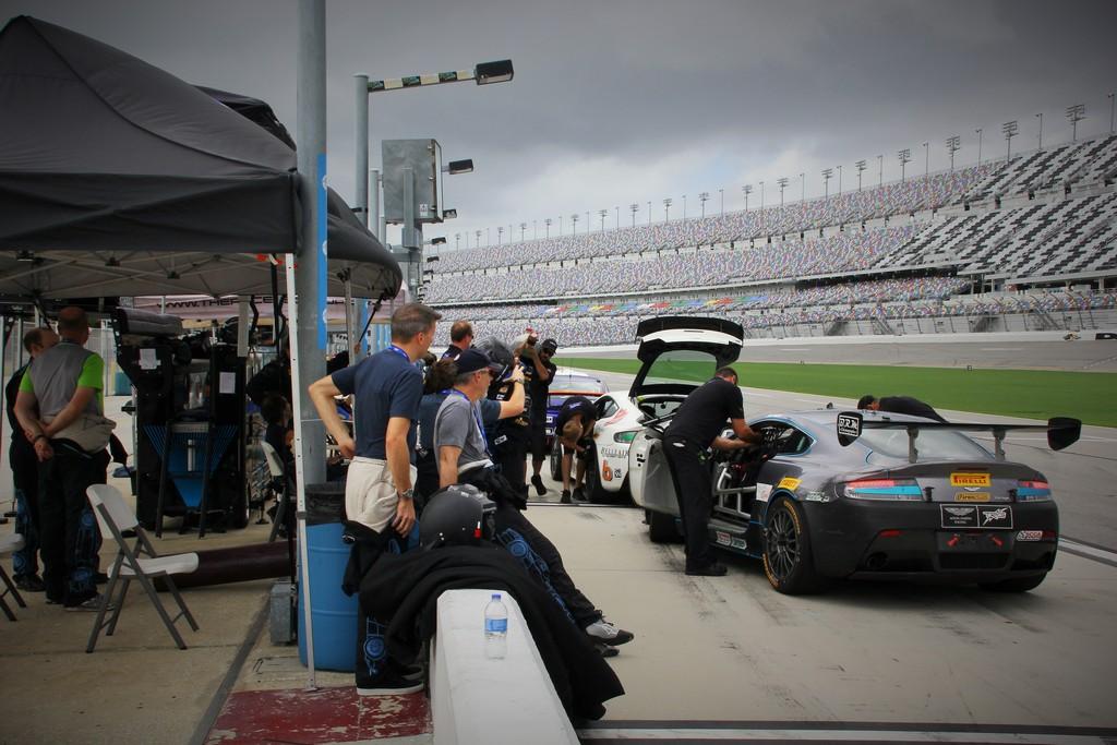The Racers Group Takes on Daytona International Speedway (134)