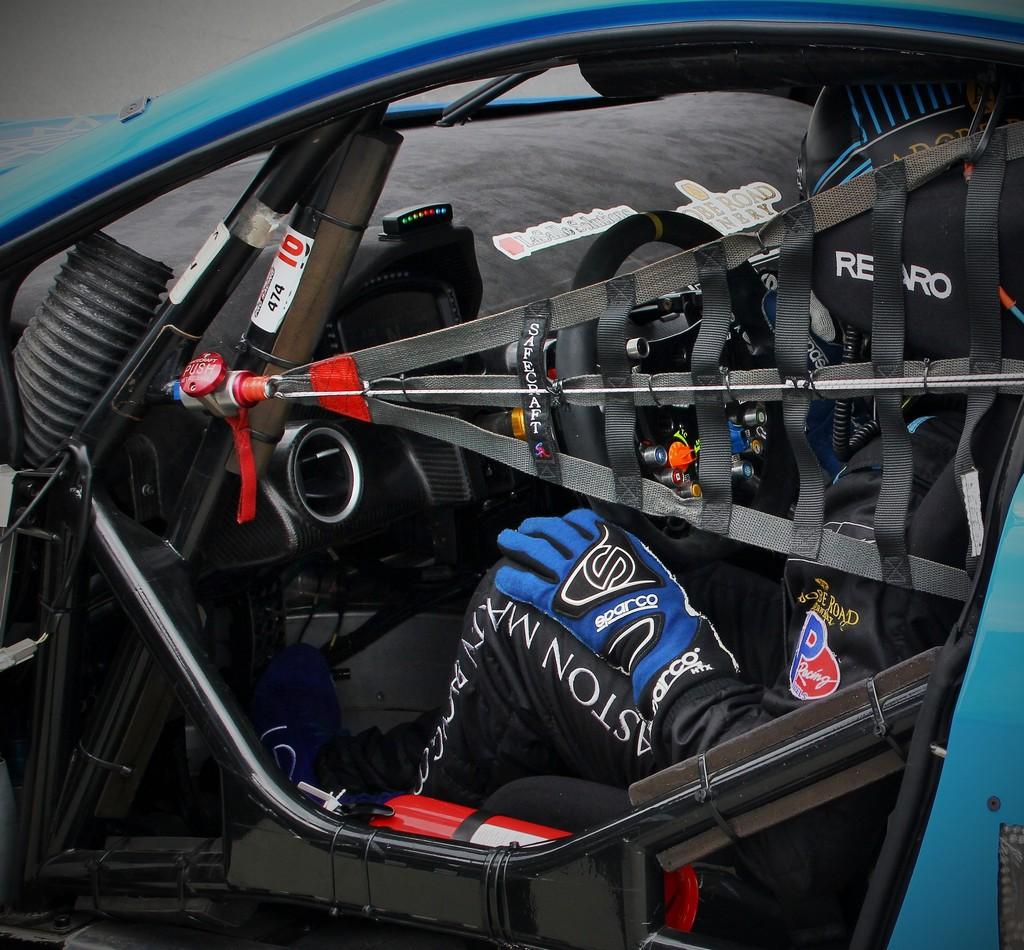 The Racers Group Takes on Daytona International Speedway (136)