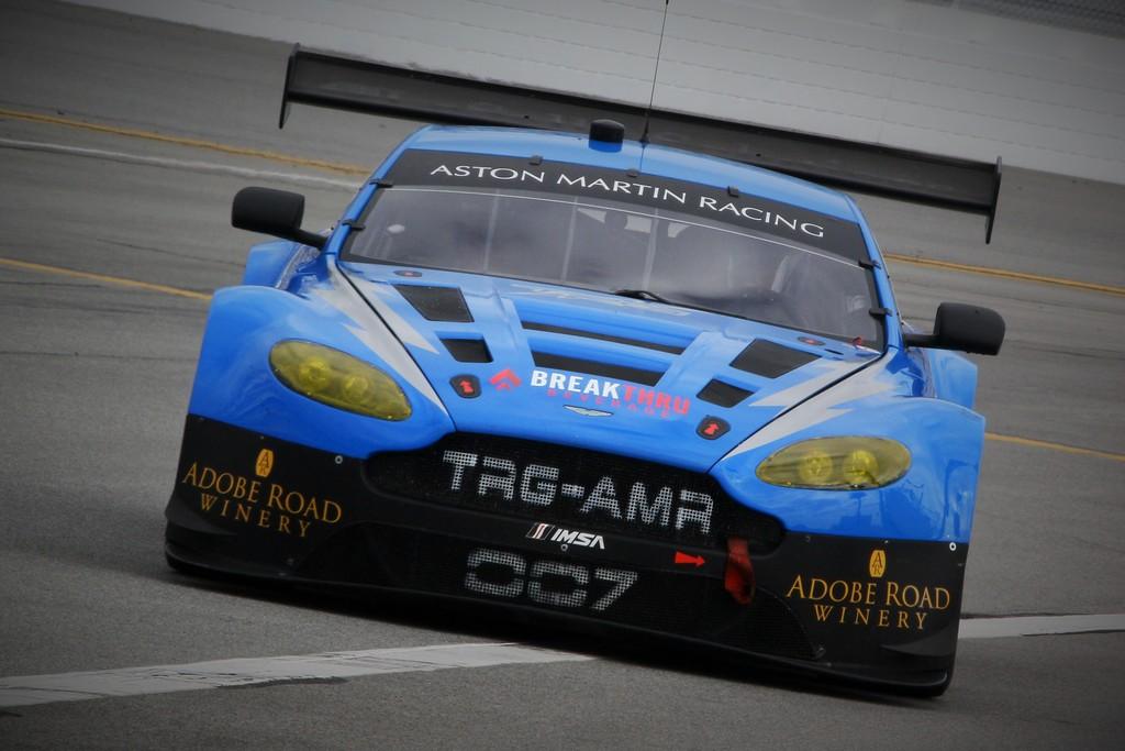 The Racers Group Takes on Daytona International Speedway (139)