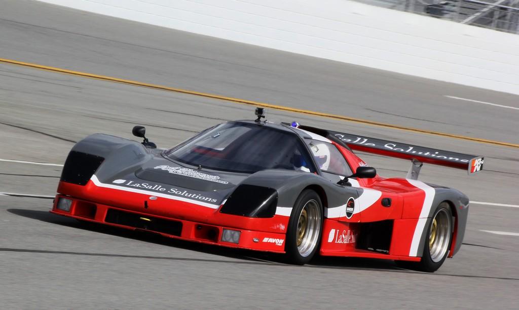 The Racers Group Takes on Daytona International Speedway (140)
