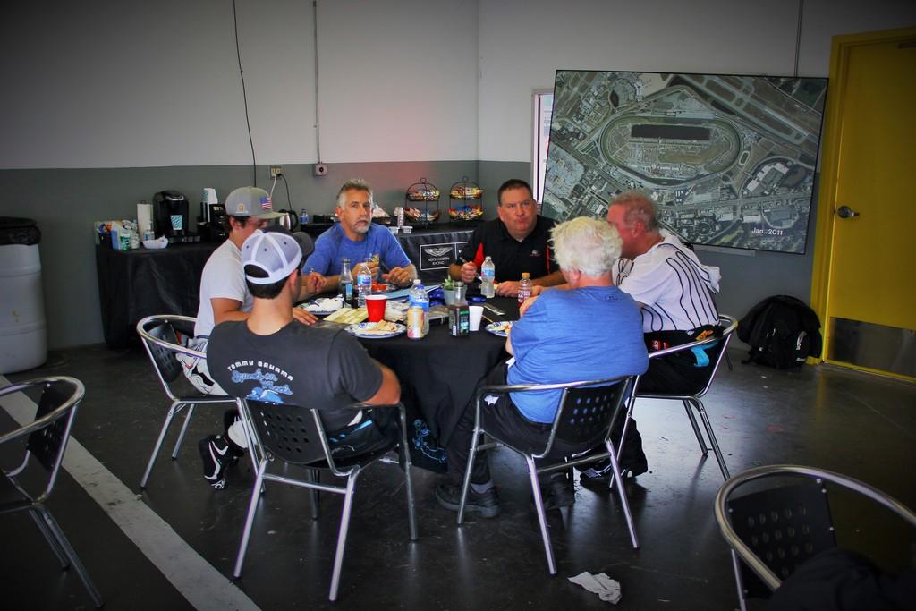 The Racers Group Takes on Daytona International Speedway (142)