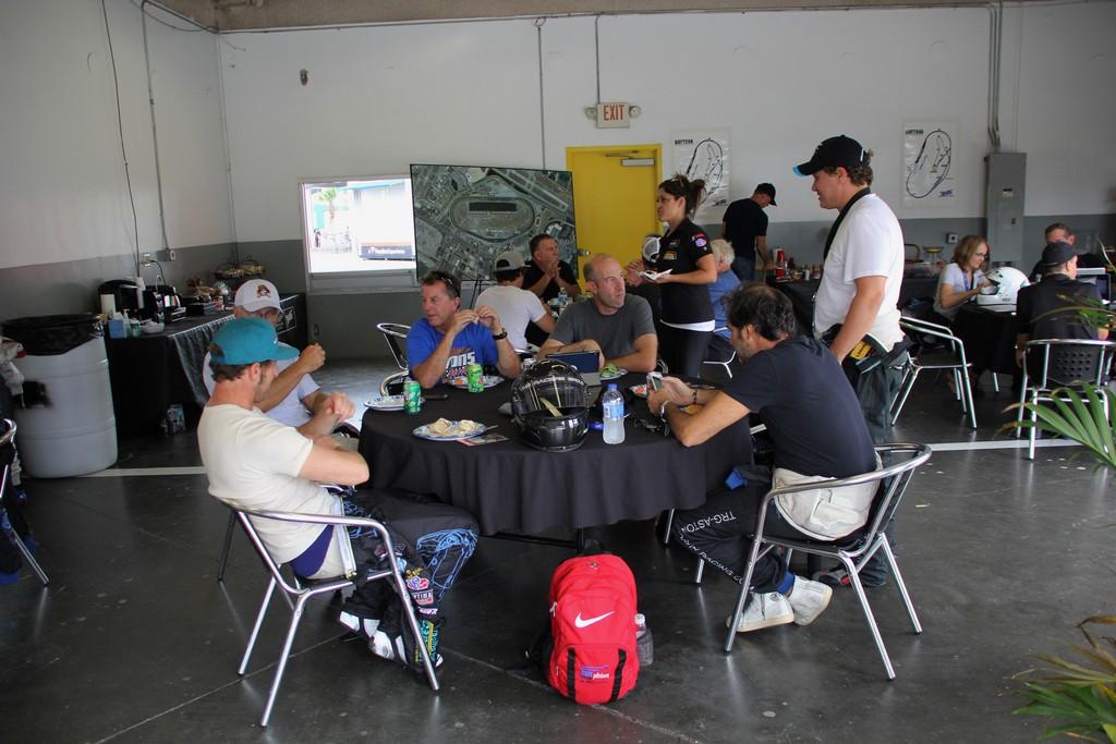 The Racers Group Takes on Daytona International Speedway (143)