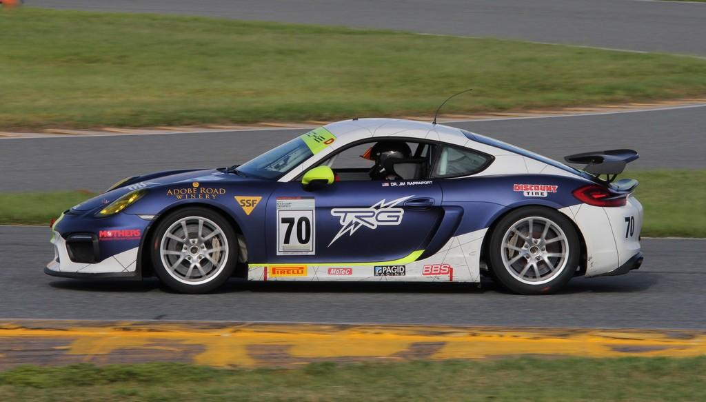 The Racers Group Takes on Daytona International Speedway (15)