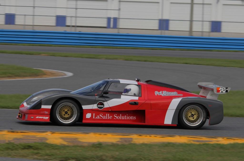 The Racers Group Takes on Daytona International Speedway (22)