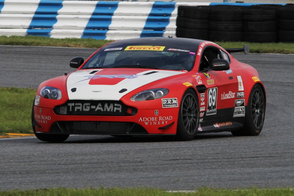 The Racers Group Takes on Daytona International Speedway (23)