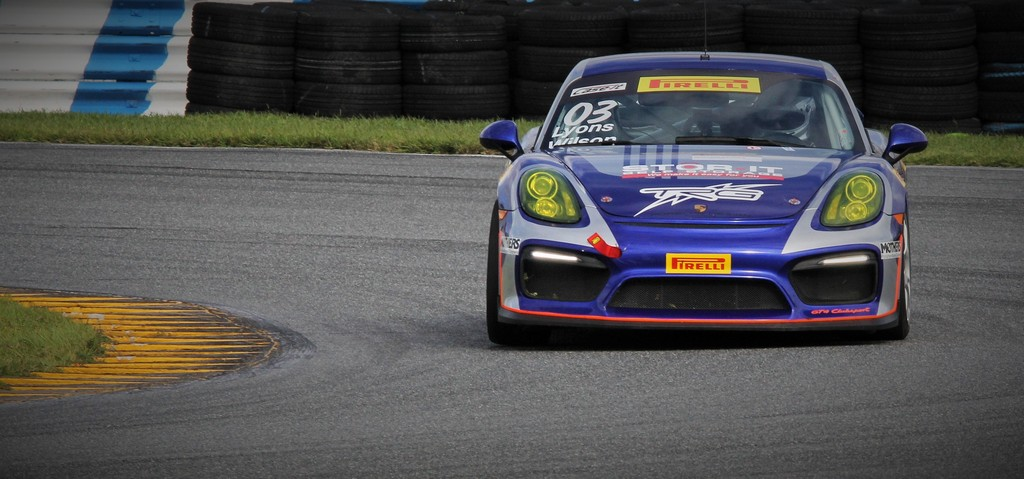 The Racers Group Takes on Daytona International Speedway (24)
