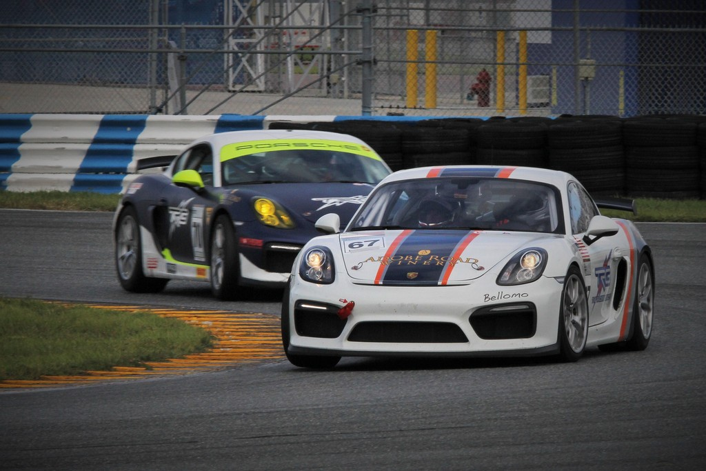 The Racers Group Takes on Daytona International Speedway (27)