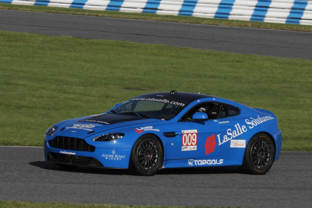 The Racers Group Takes on Daytona International Speedway (3)