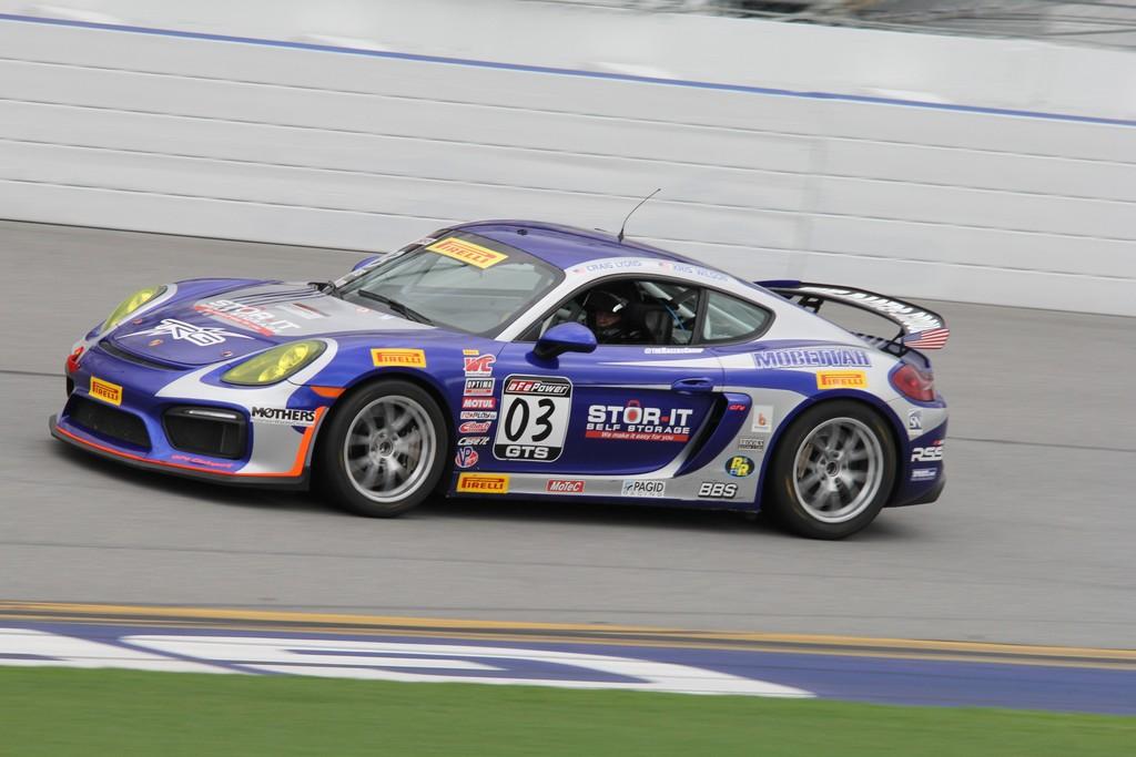 The Racers Group Takes on Daytona International Speedway (33)
