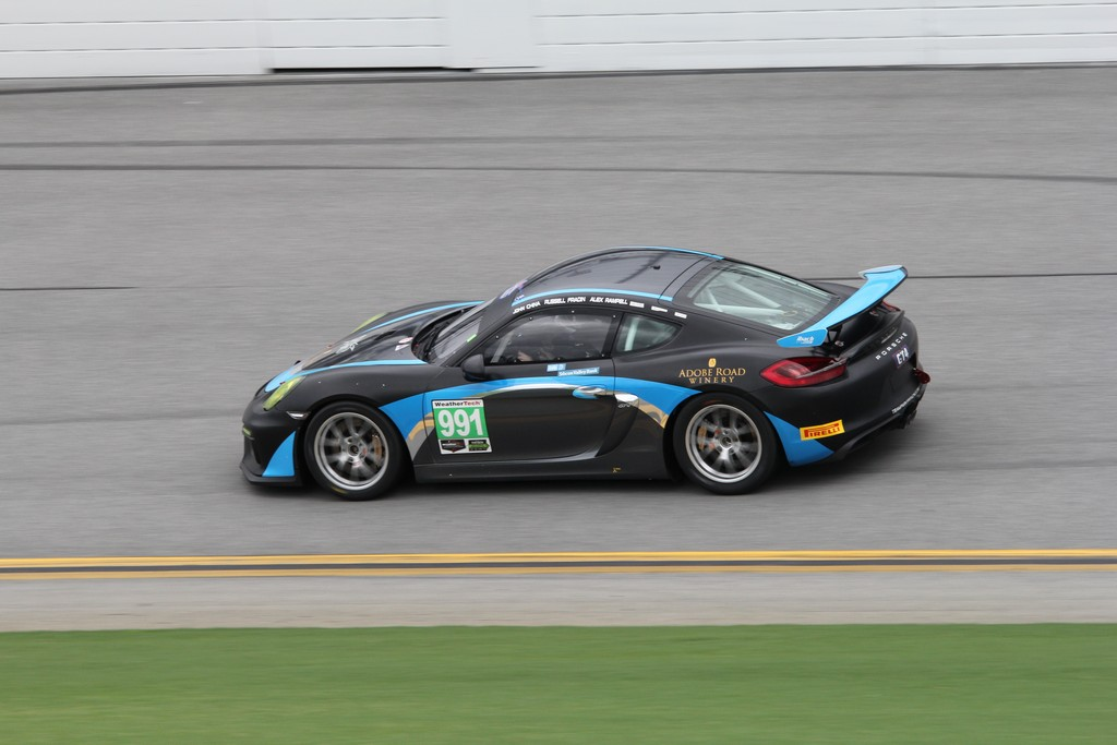 The Racers Group Takes on Daytona International Speedway (34)