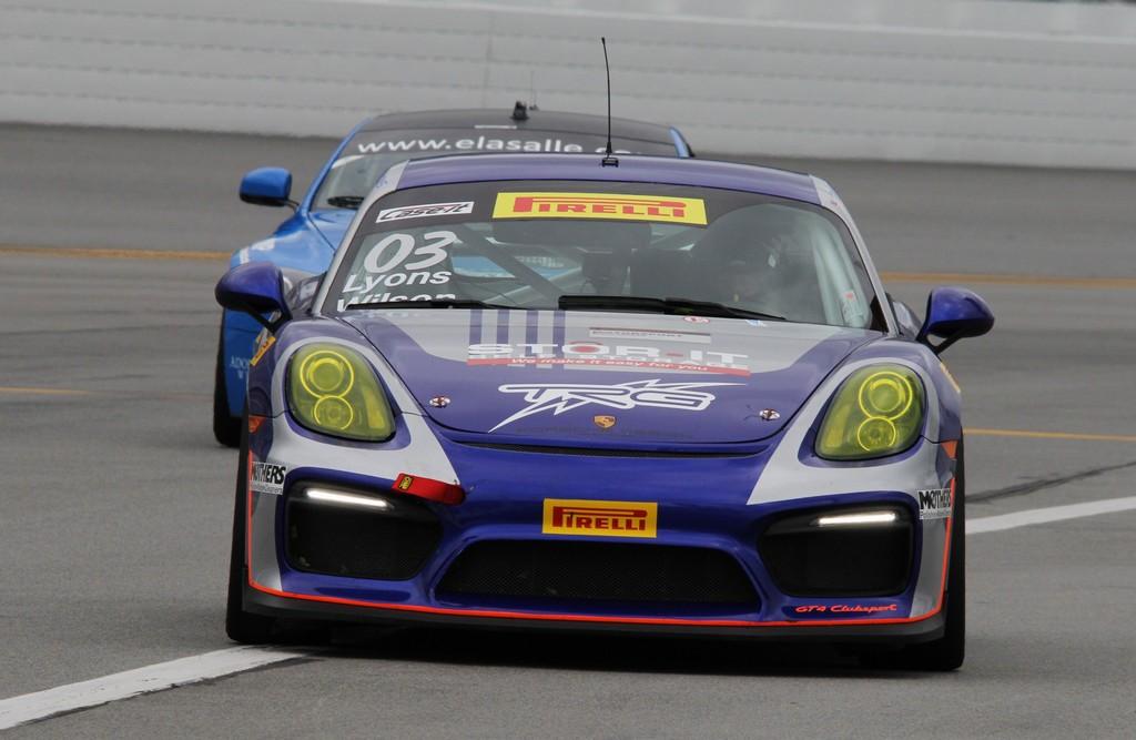 The Racers Group Takes on Daytona International Speedway (36)