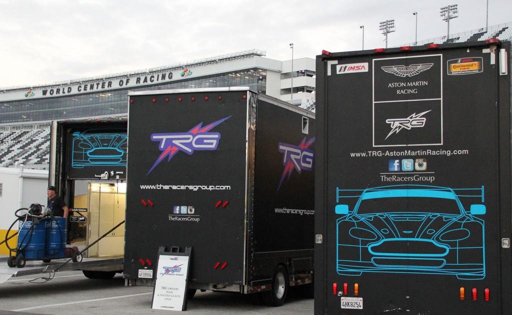 The Racers Group Takes on Daytona International Speedway (37)