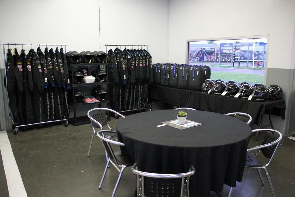 The Racers Group Takes on Daytona International Speedway (38)