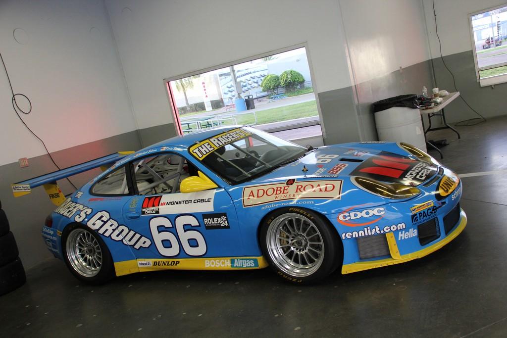 The Racers Group Takes on Daytona International Speedway (39)