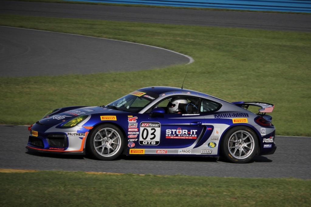 The Racers Group Takes on Daytona International Speedway (4)