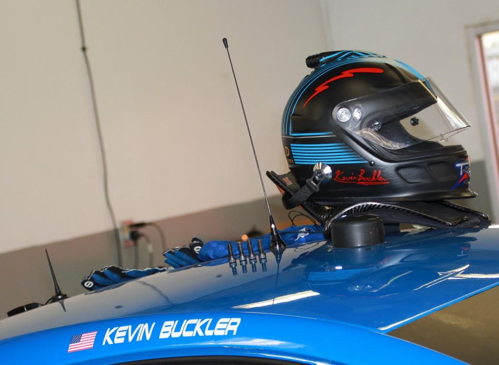 The Racers Group Takes on Daytona International Speedway (40)