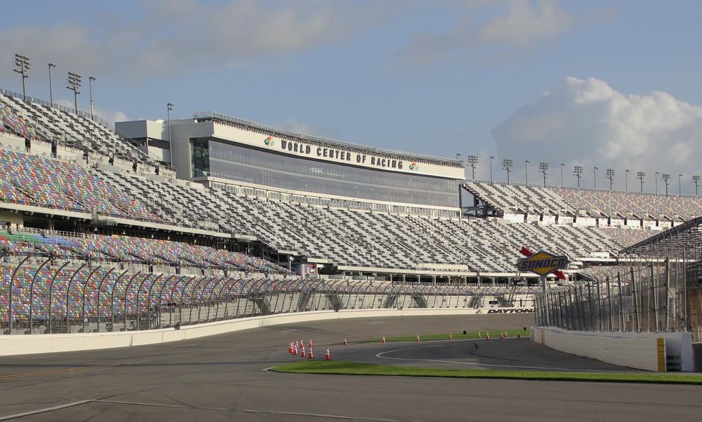 The Racers Group Takes on Daytona International Speedway (44)