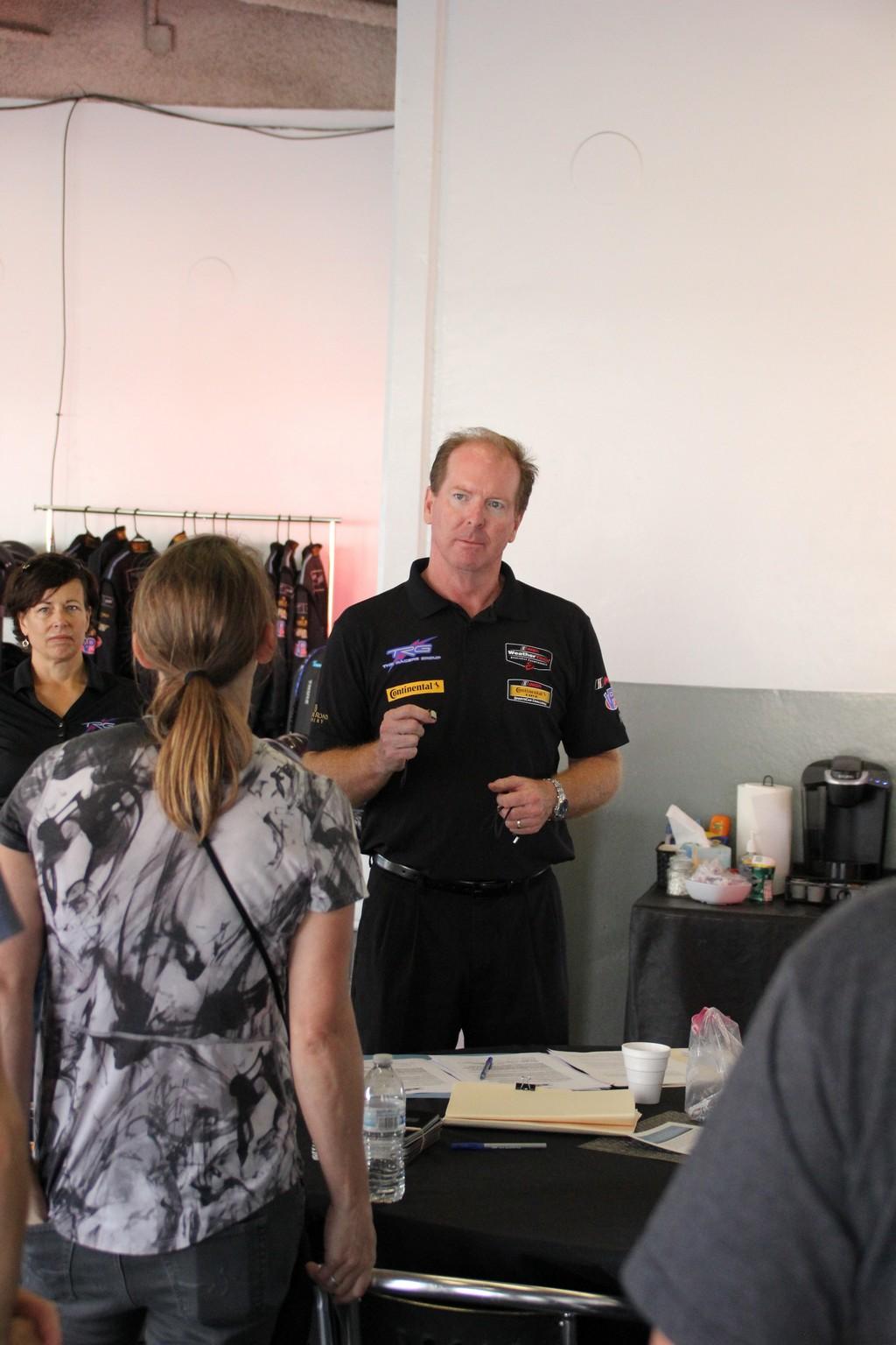 The Racers Group Takes on Daytona International Speedway (47)