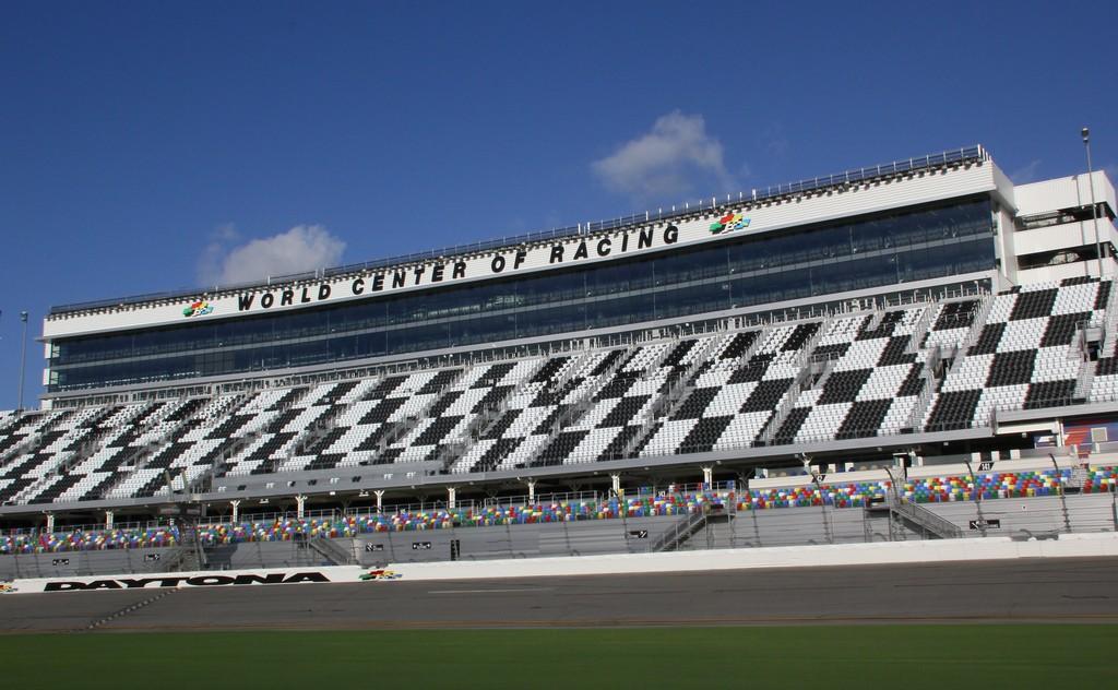 The Racers Group Takes on Daytona International Speedway (48)