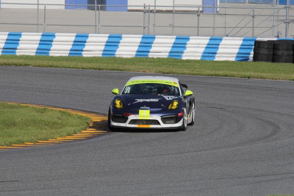 The Racers Group Takes on Daytona International Speedway (5)
