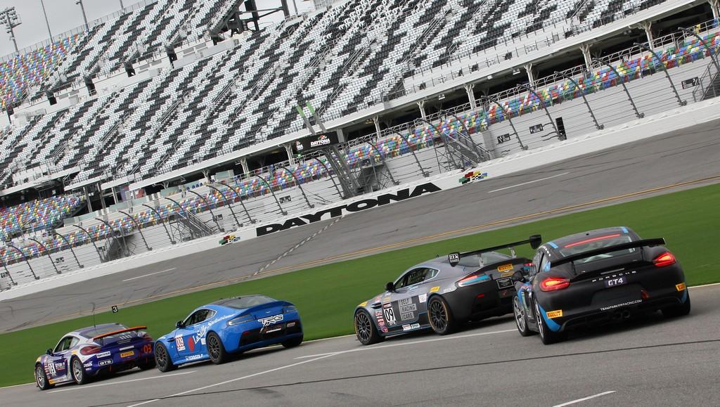 The Racers Group Takes on Daytona International Speedway (50)