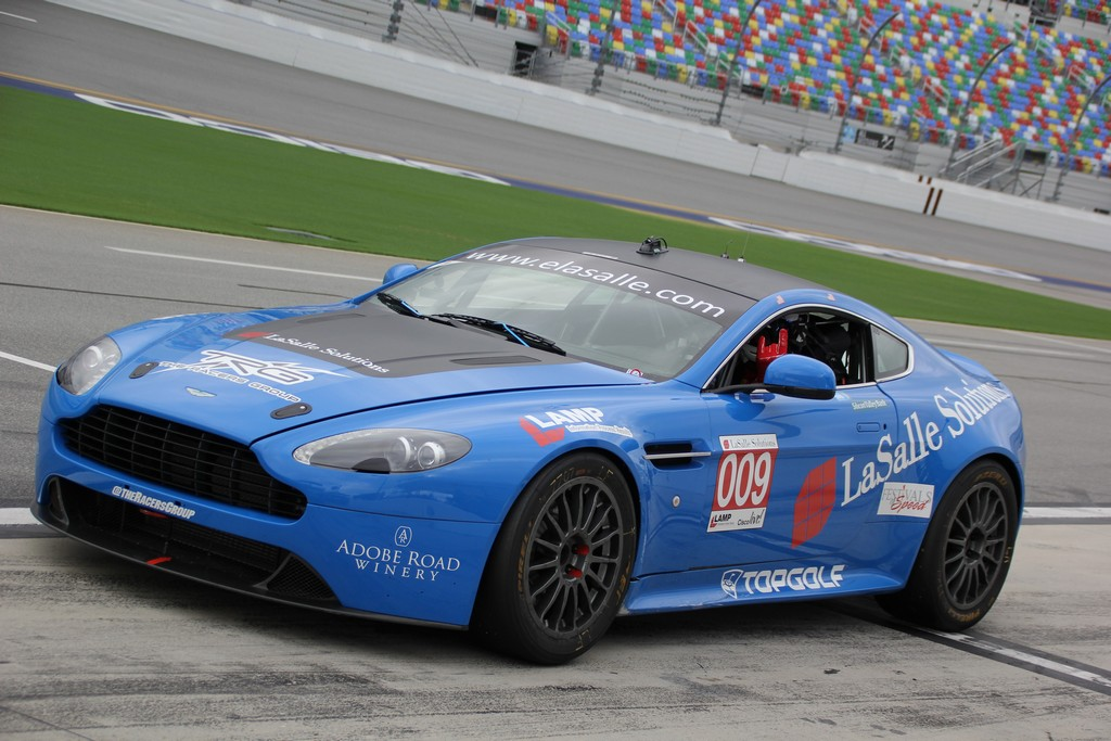 The Racers Group Takes on Daytona International Speedway (54)