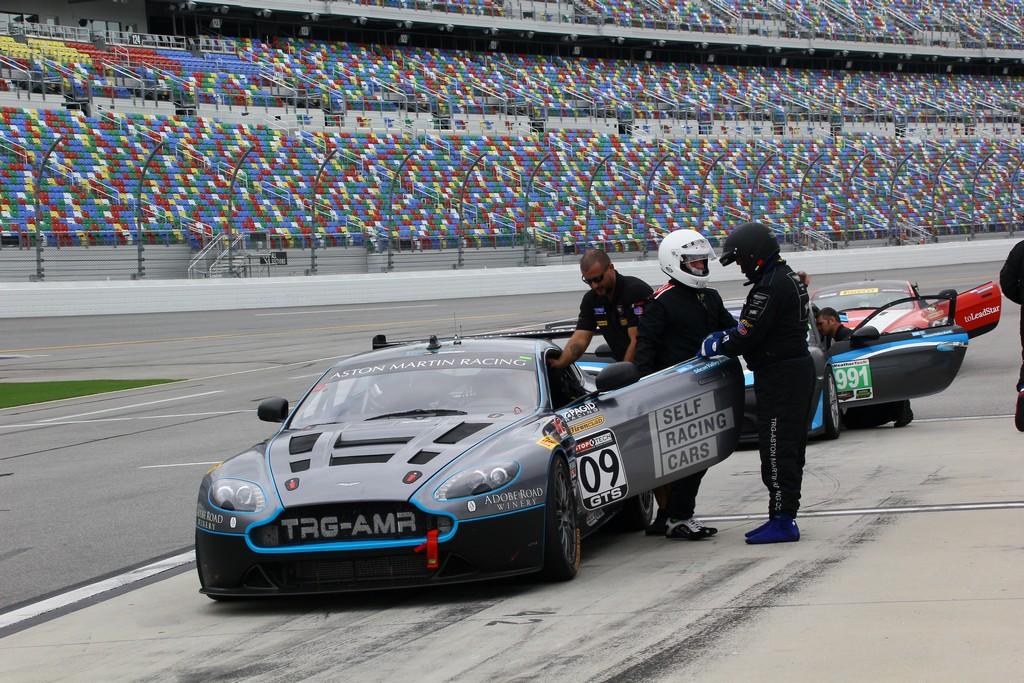 The Racers Group Takes on Daytona International Speedway (55)