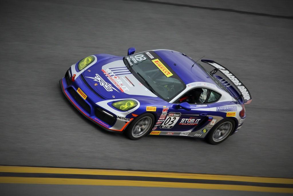 The Racers Group Takes on Daytona International Speedway (56)