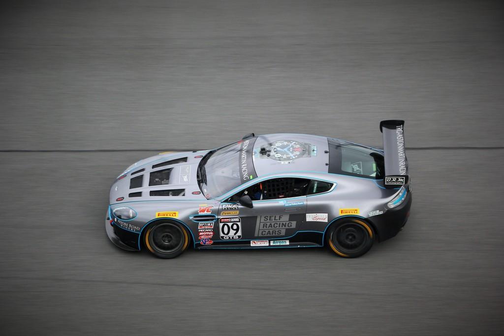 The Racers Group Takes on Daytona International Speedway (58)