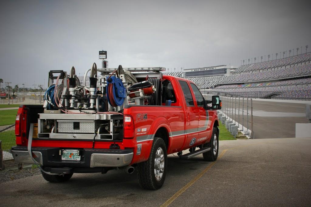 The Racers Group Takes on Daytona International Speedway (59)