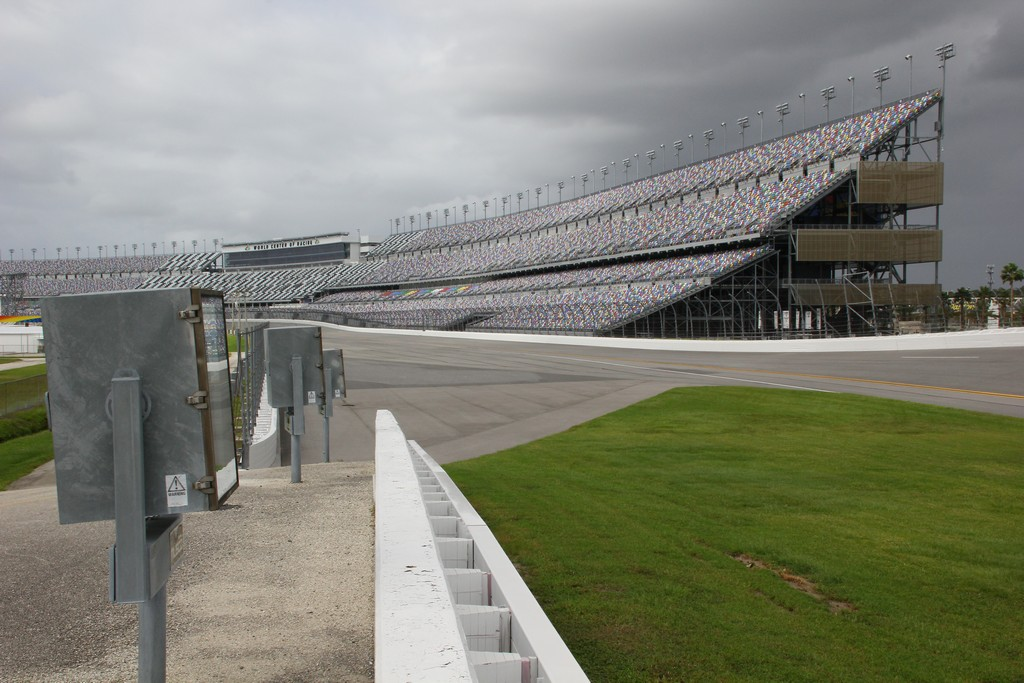 The Racers Group Takes on Daytona International Speedway (61)