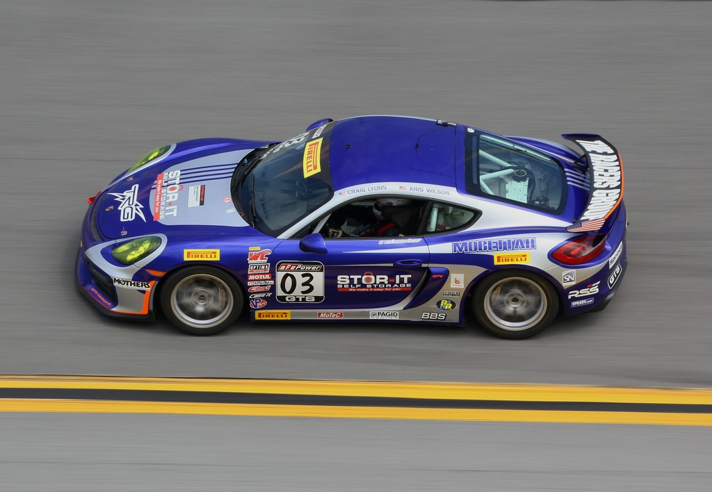 The Racers Group Takes on Daytona International Speedway (63)