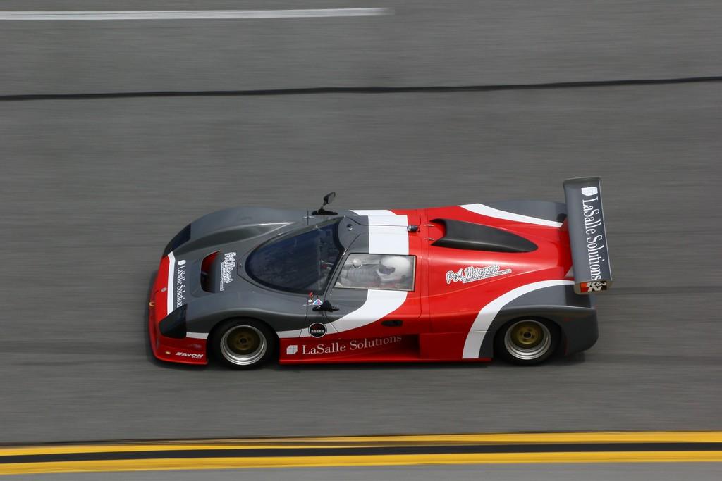The Racers Group Takes on Daytona International Speedway (65)