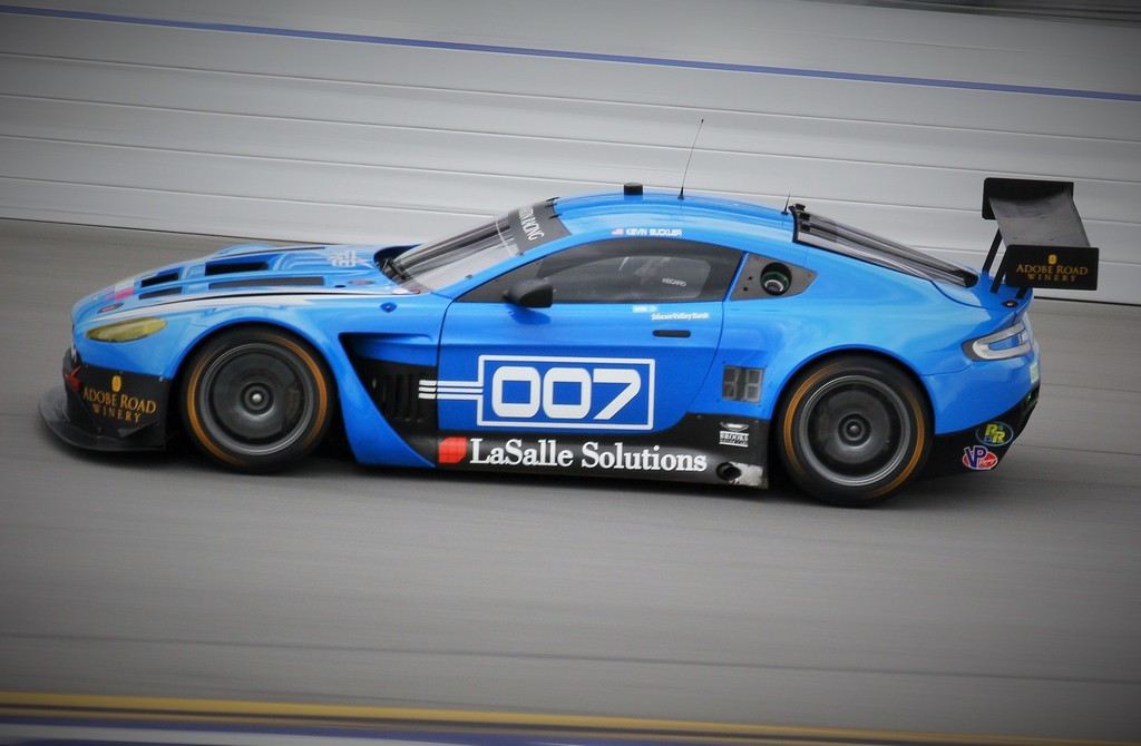 The Racers Group Takes on Daytona International Speedway (67)