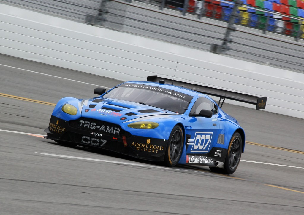The Racers Group Takes on Daytona International Speedway (69)