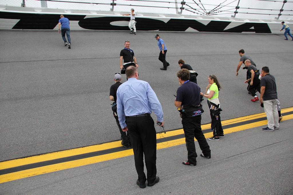 The Racers Group Takes on Daytona International Speedway (76)