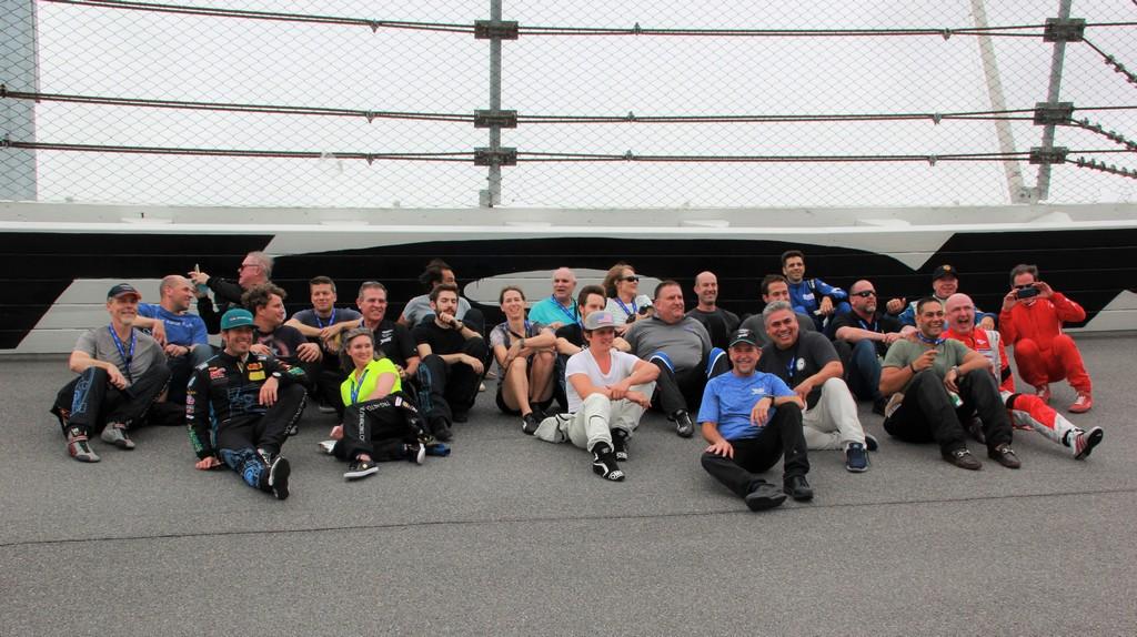 The Racers Group Takes on Daytona International Speedway (77)