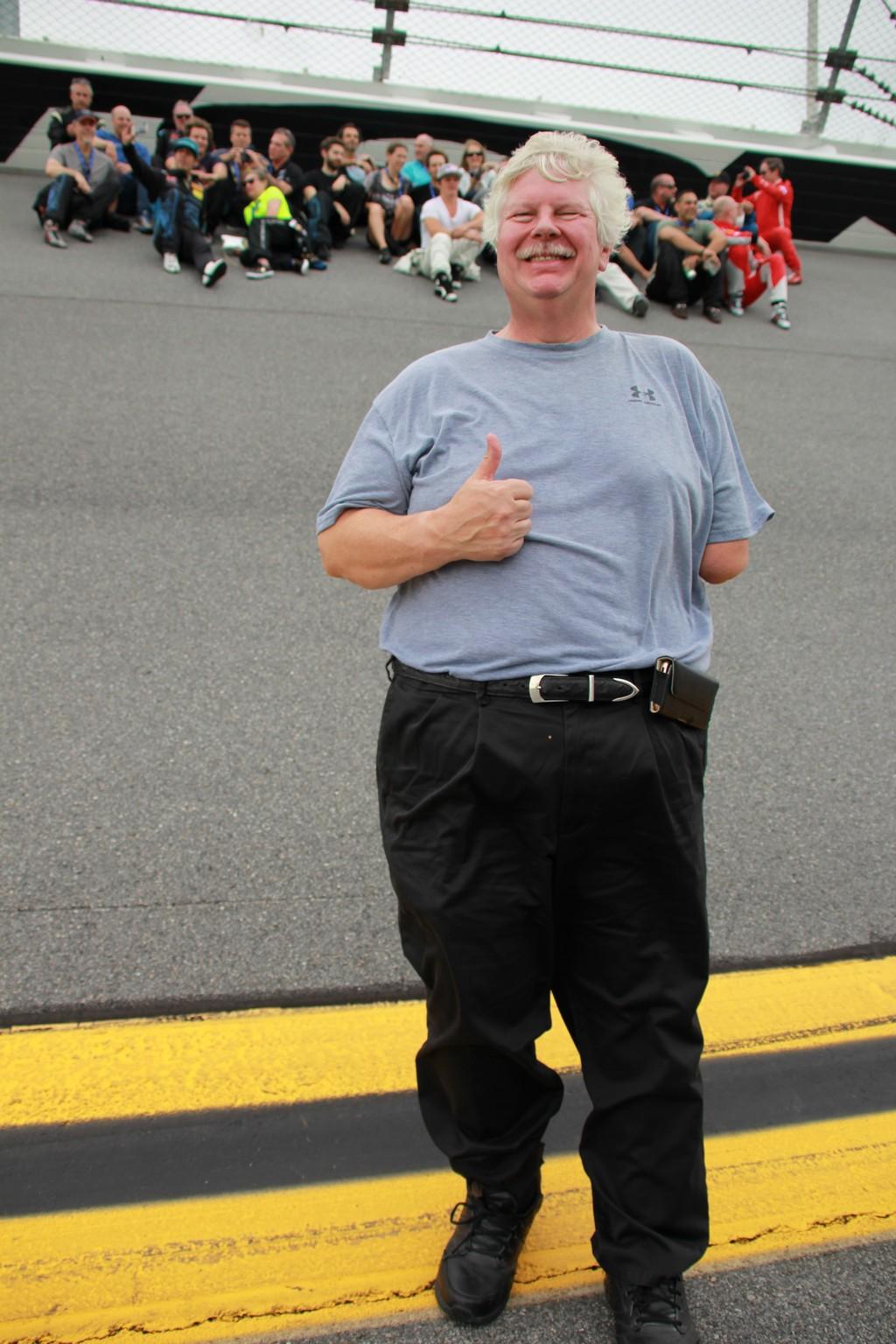 The Racers Group Takes on Daytona International Speedway (79)