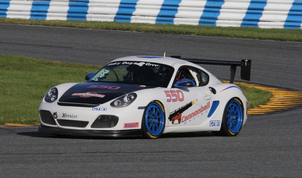 The Racers Group Takes on Daytona International Speedway (8)