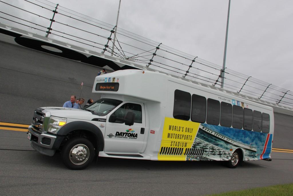 The Racers Group Takes on Daytona International Speedway (80)