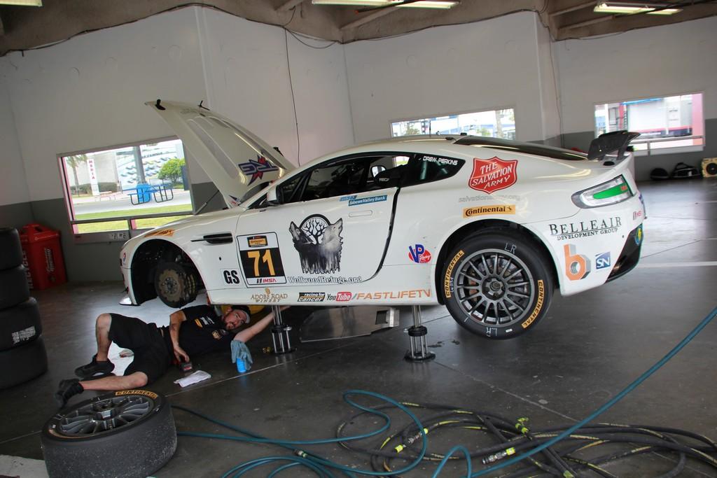 The Racers Group Takes on Daytona International Speedway (81)