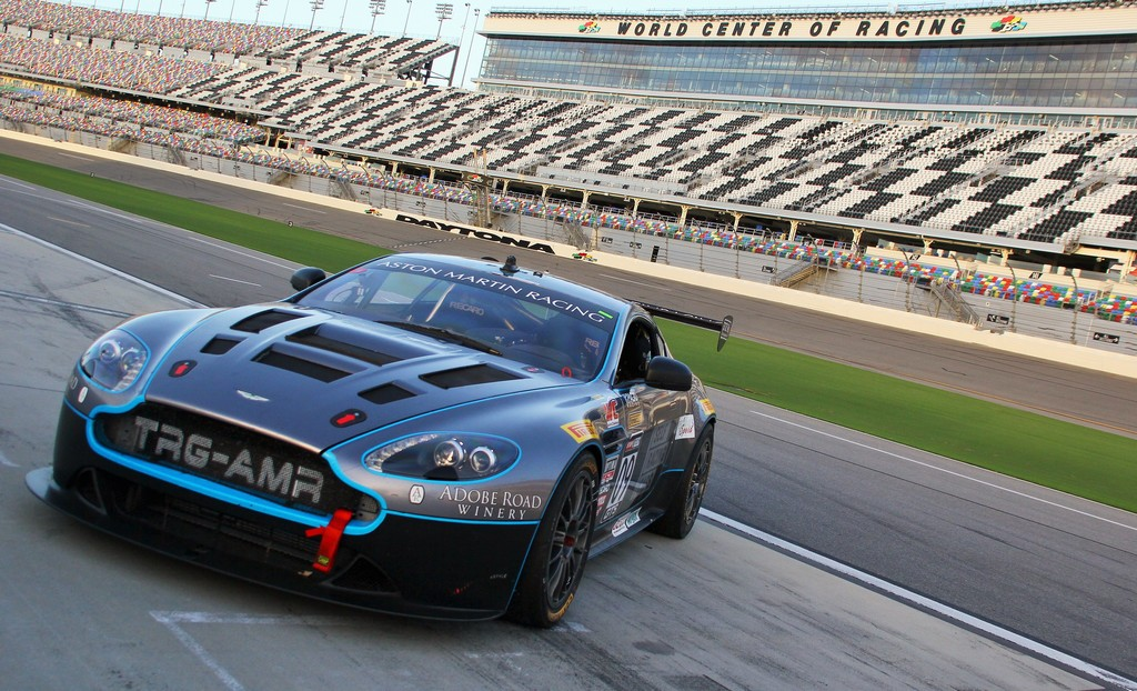 The Racers Group Takes on Daytona International Speedway (85)